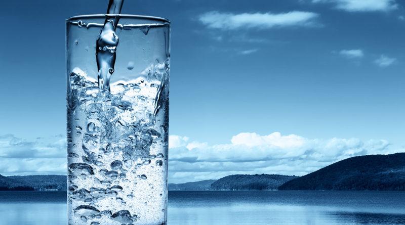 Agua Senderos