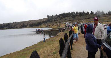 Sierra Nevada Mucubají - Senderos