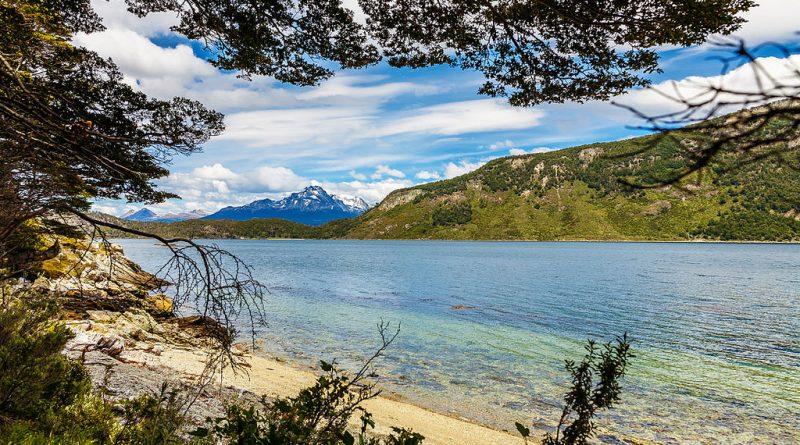 Parque Nacional Tierra de Fuego-Senderos