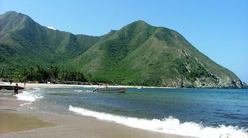 Montaña, sol y mar-Sendeos
