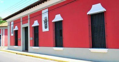 Casa Alejo Zuloaga San Joaquín
