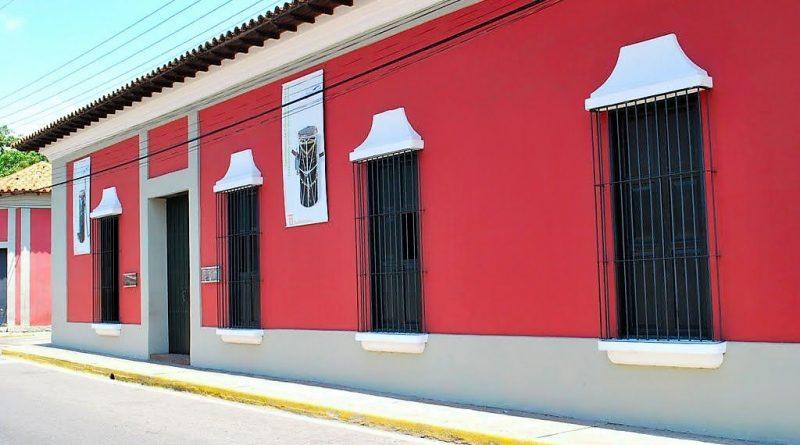 Casa Alejo Zuloaga-Senderos