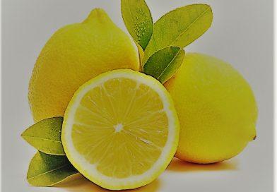 Poderes curativos del limón